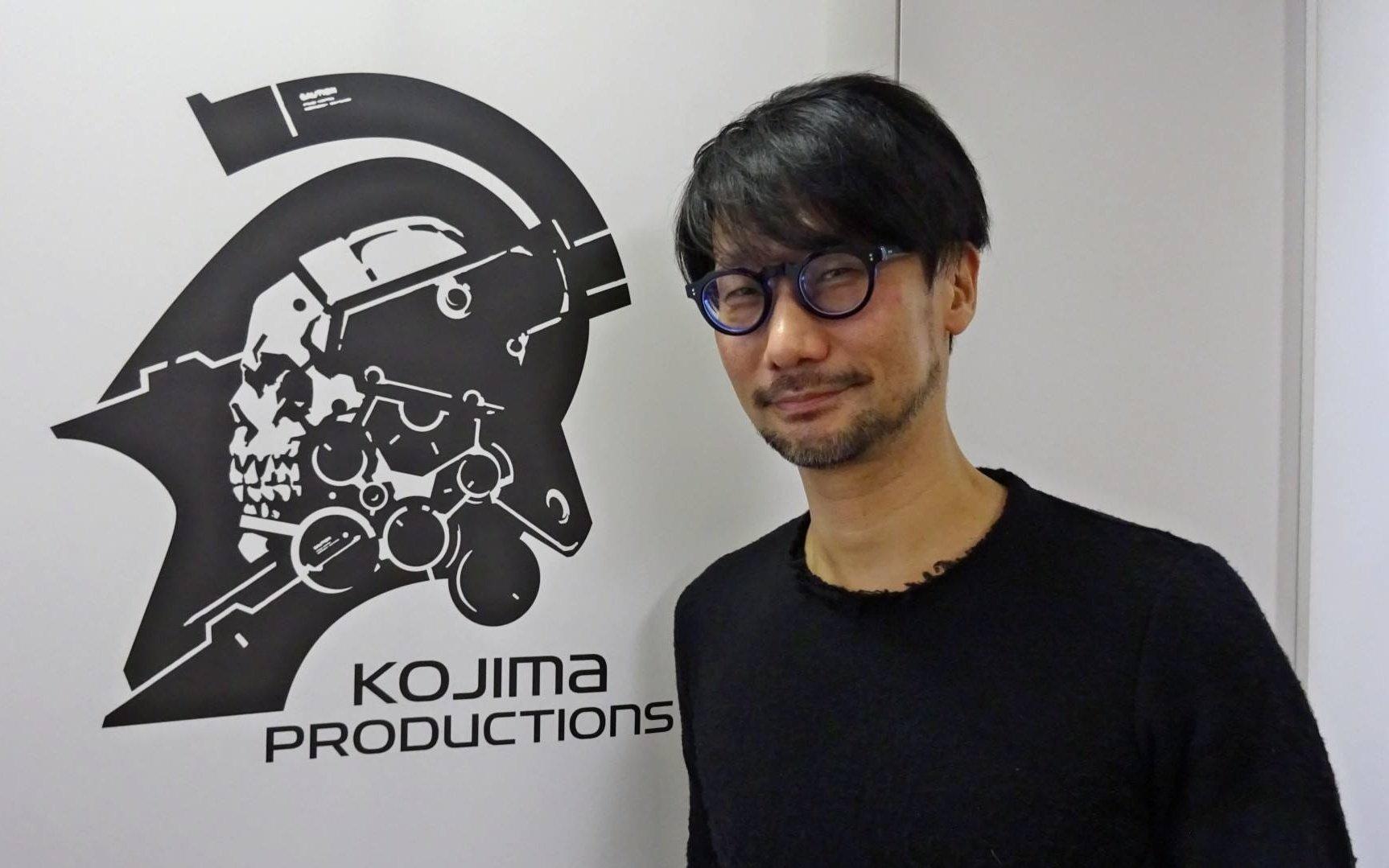 Hideo Kojima Productions