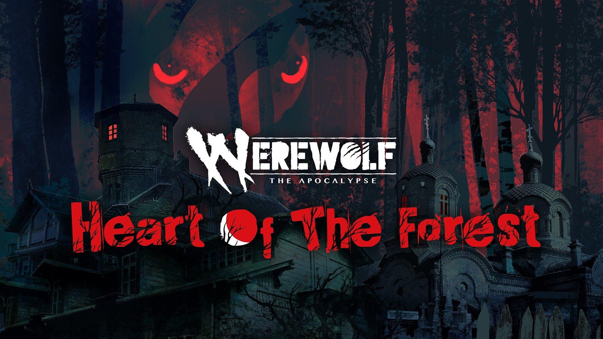 Werewolf TAHOTF