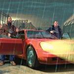 GTA 4 Official Art