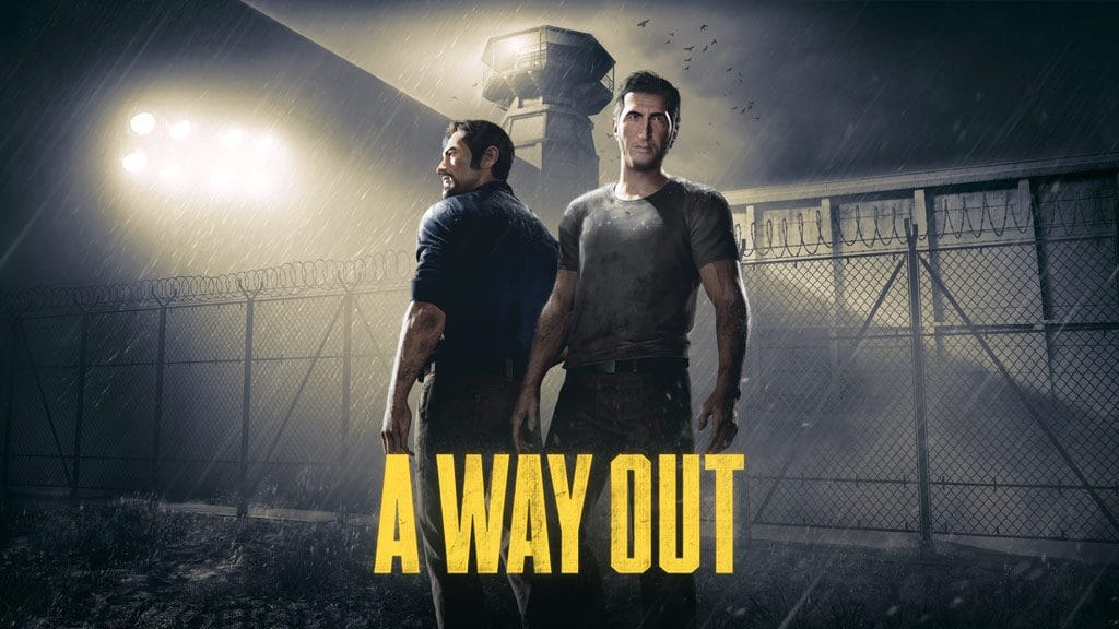 Game Pass, A Way Out