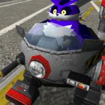 Big the Cat