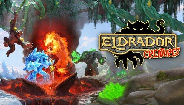 Eldrador Creatures Review