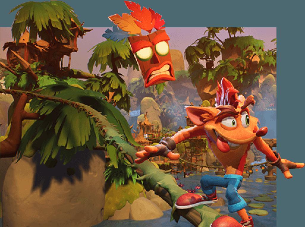 Crash Bandicoot 4 - State of Play