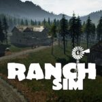 Ranch Simulator game