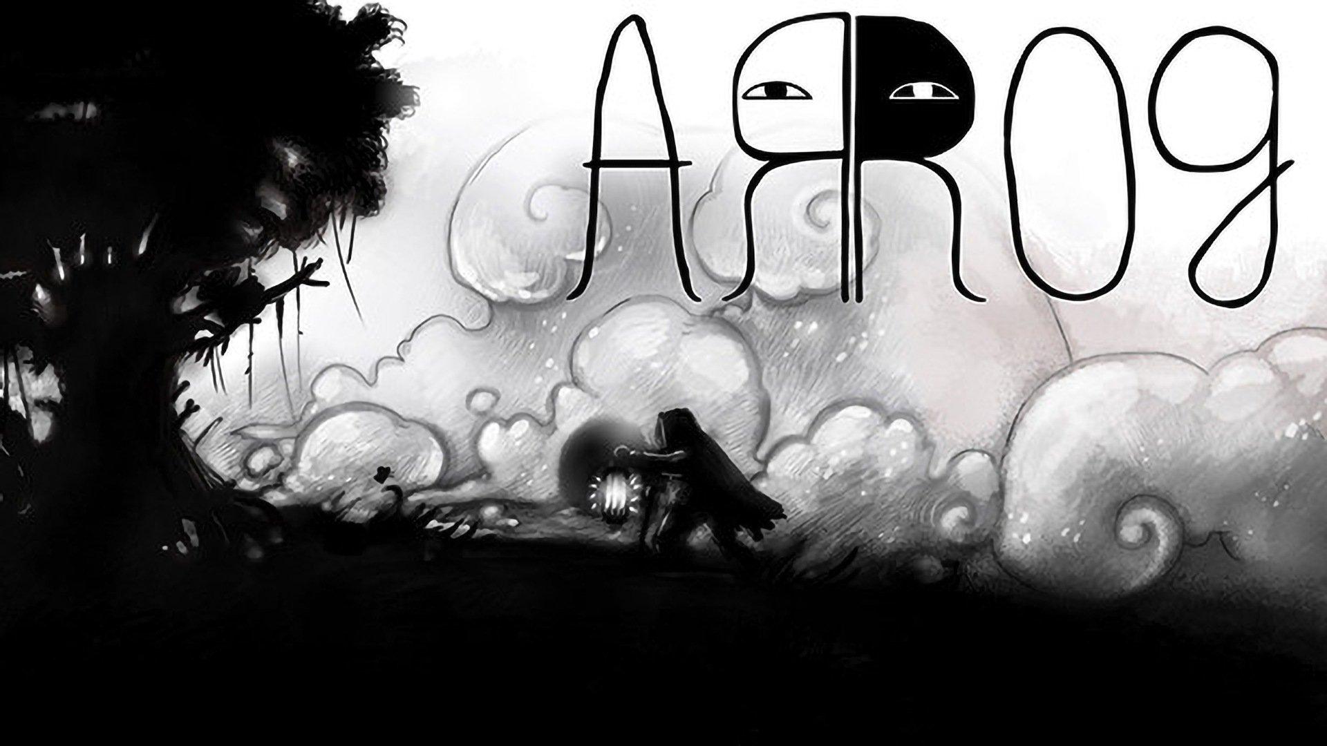 Arrog game