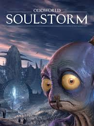 Oddworld Soulstorm - State of Play
