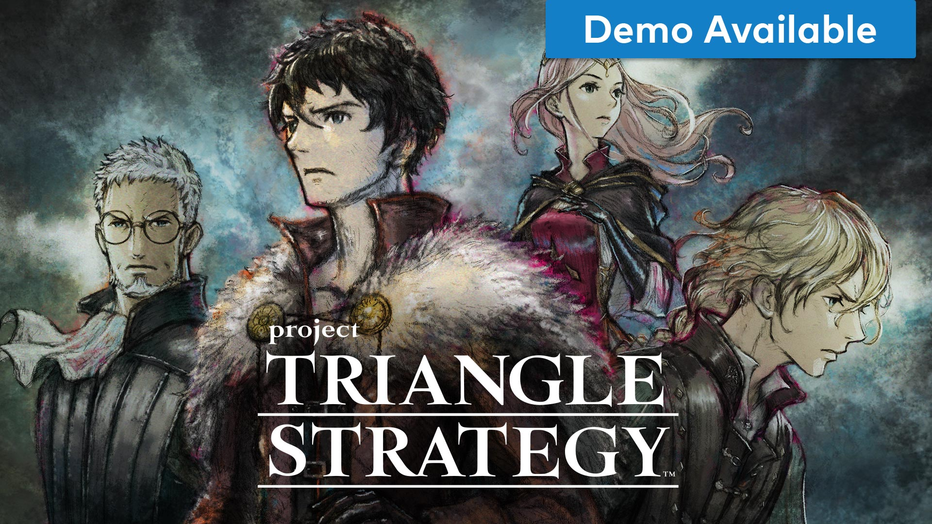 Project Triangle Demo