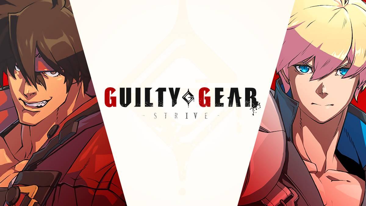 Guilty Gear: Strive