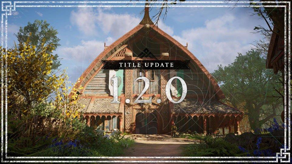 AC V Update 1.2.0