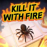 Kill It With Fire game