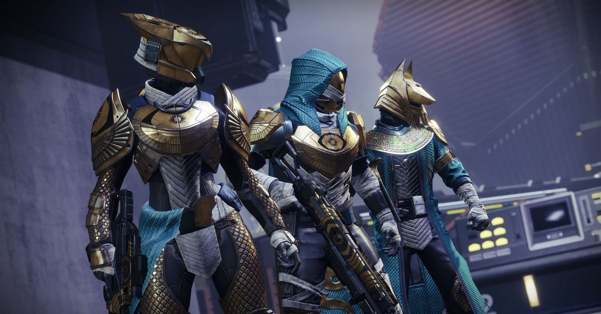 March 26-30 Trials of Osiris Rewards For Destiny 2