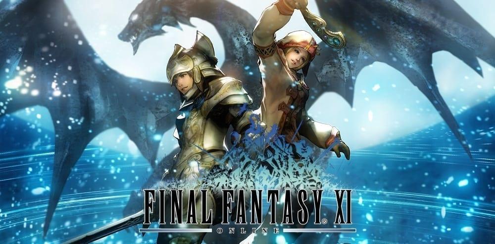 Final Fantasy XI Online reboot