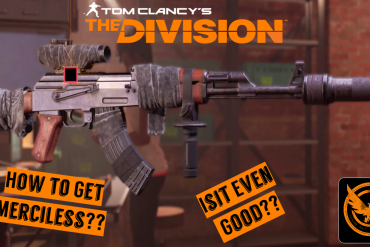 Merciless Division 2