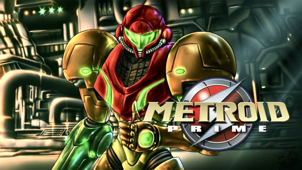 Does Metroid Prime Deserve Its 97% Metacritic Score?