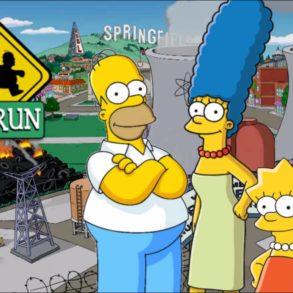 The Simpsons: Hit & Run Vs Crash Tag Team Racing