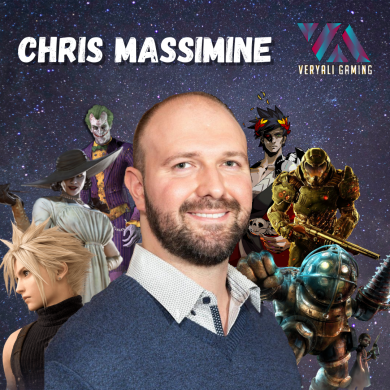 Chris Massimine Interview
