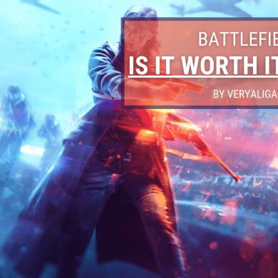 is Battlefield 5 worth it