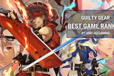 best guilty gear game