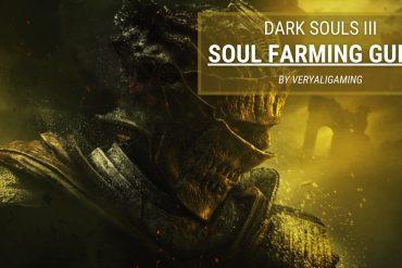 Dark Souls 3 Soul Farming