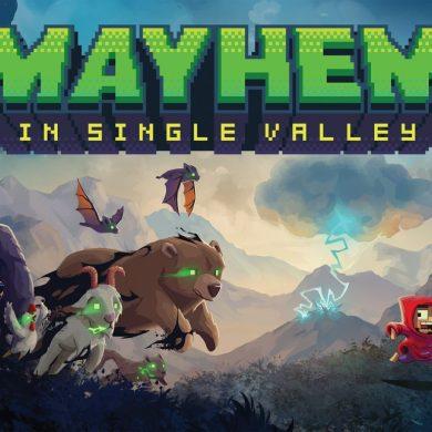 Mayhem in Single Valley Review