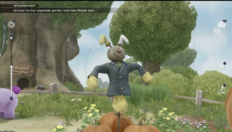 KH3 Moogle Pictures