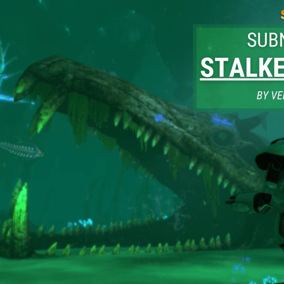 how to get stalker teeth