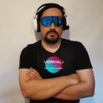 Founder - VeryAli Gaming