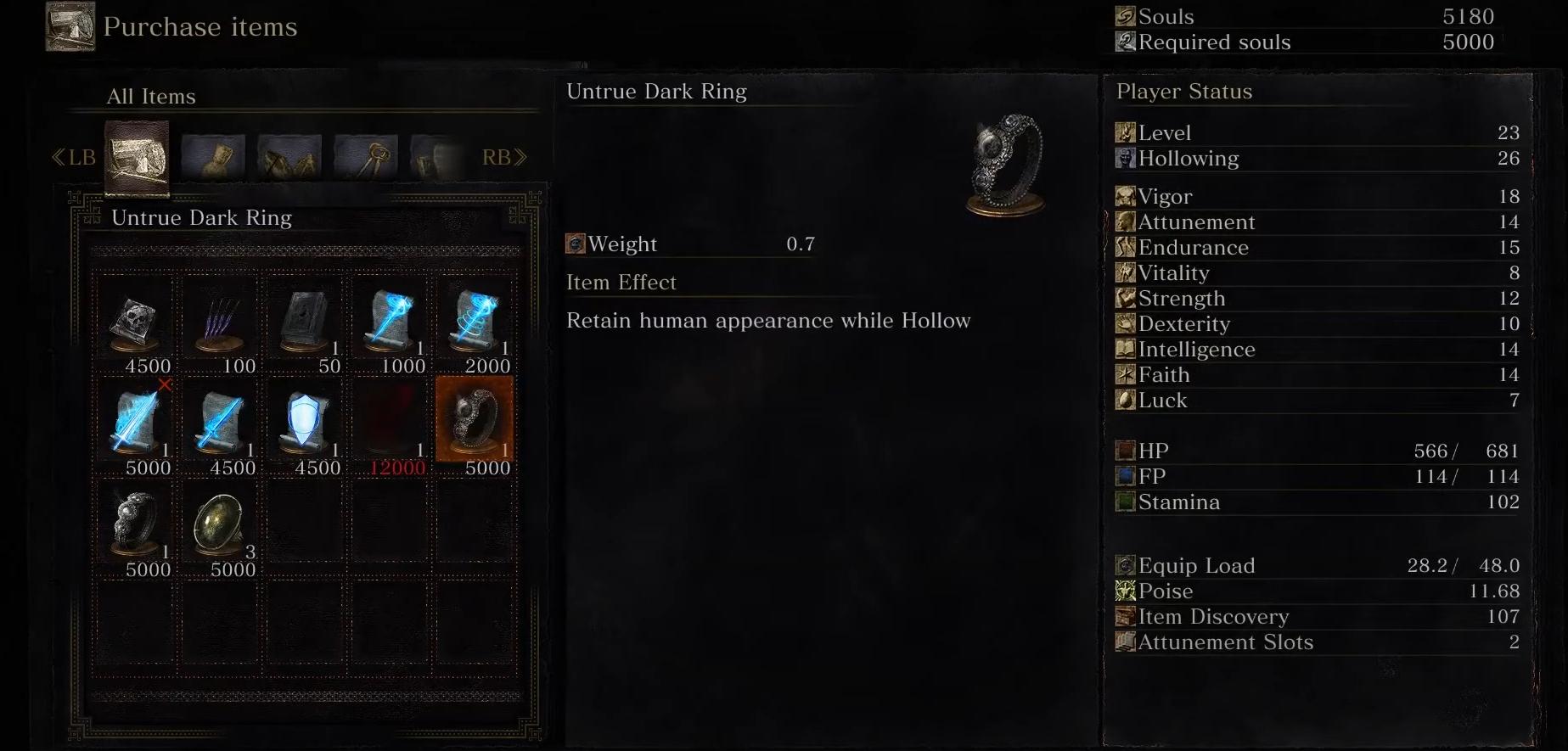 dark souls 3 best rings