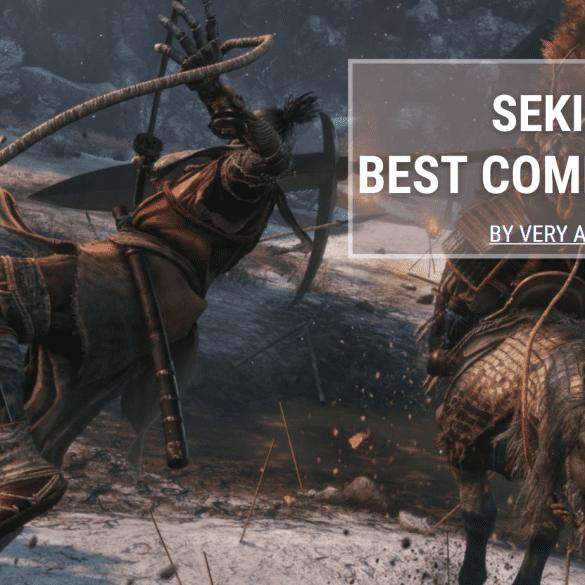 sekiro best combat art