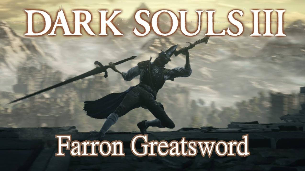 Dark souls 3 dex build