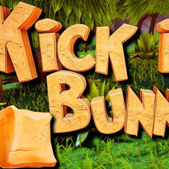 Kick It Bunny Review