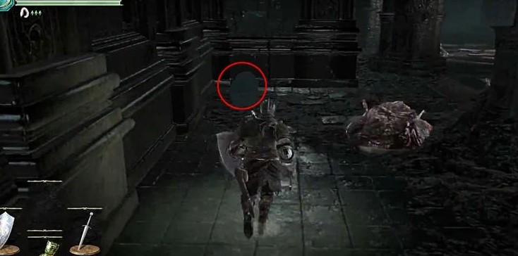Dark Souls 3 Estus Shard Locations