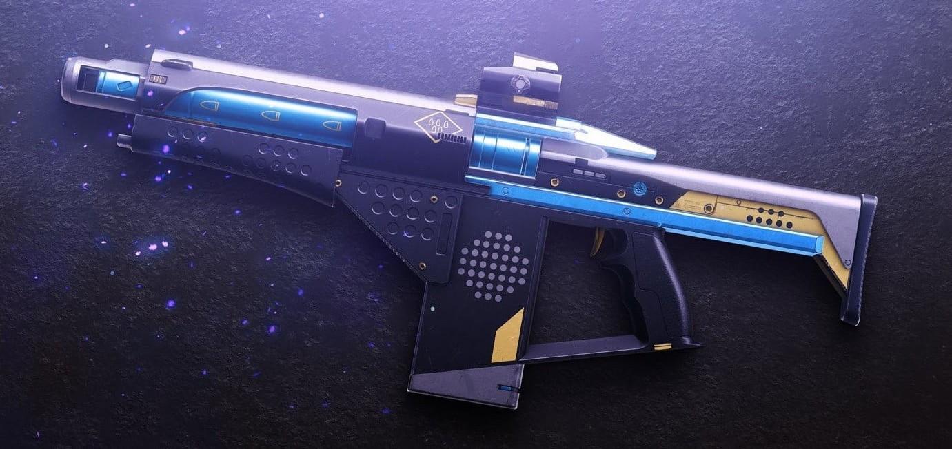Best Fusion Rifles