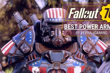 Best Power Armor Fallout 76