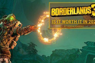 Borderlands 3 Worth It